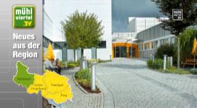 LKH Rohrbach zum Thema Grillunfälle