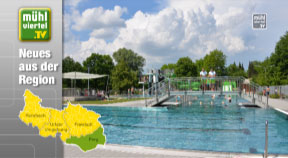 Sparkassen Kidsday im Aquarella in St. Georgen an der Gusen