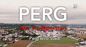 Entwicklung der Stadt Perg – Teil 1