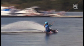 Wakeboard WM in Norwegen