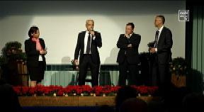 Weltspartagsempfang Sparkasse OÖ in Perg