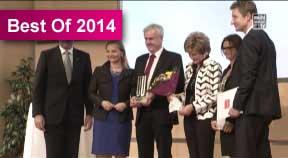 GUUTE-Awards 2014