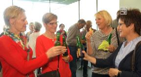 Dankefest für Ehrenamtliche in Rohrbach