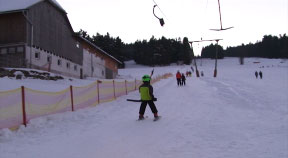 Winterfest Viehberg
