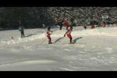 KIDS-Race in Weigetschlag, Bad Leonfelden