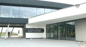 WKO vorort bei der Firma Loxone in Kollerschlag