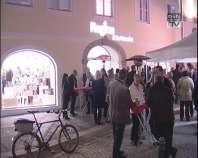 Eröffnung Regina-Schuhmoden in Freistadt