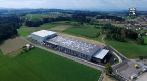 Tag der offenen Tür bei Biohort in Herzogsdorf