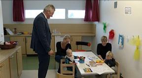 LKH Rohrbach Kindertagesstätte