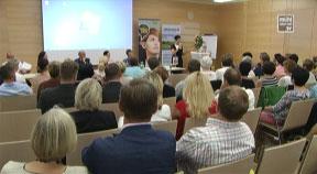 Frau sein – sicher sein: Infoveranstaltung in der SMW Rohrbach