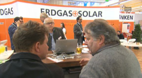 Die Highlights der Energiesparmesse in Wels 2014