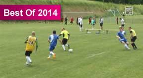 Sportfestspiele in Reichenau