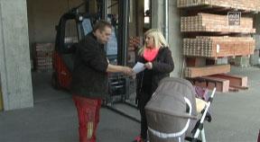 Holzhaider Direktverkauf in Freistadt