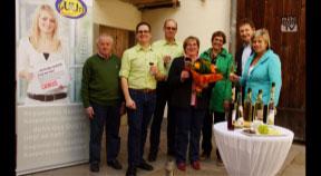 Medaillen-Rekord für Familienbetrieb Holzbauerngut