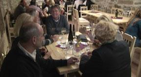 Weinfrühling in Ottenschlag 2014