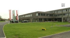 Eröffnung ABZ Hagenberg