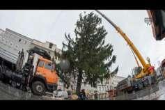 Weihnachtsgrüße aus der Landesausstellungs-Stadt Freistadt