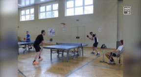Tischtennis Turnier Bad Leonfelden 2018