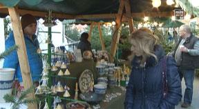 Adventmarkt der Lebenswelt Schenkenfelden 2014