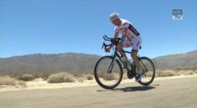 Franz Wintersberger: Bisheriger Rennverlauf beim Race-Across-America