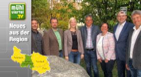 Standesamtsverband in der Region Sterngartl