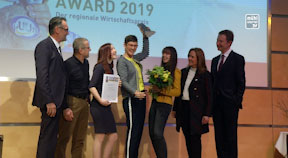 Frühlingsempfang WKO UU und GUUTE-Award Verleihung 2019