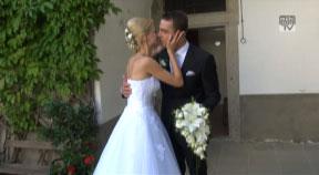 Hochzeit von Elisabeth Keplinger und Markus Radler