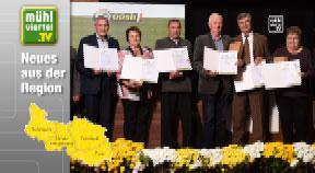 Rohrbach hat die meisten Neumitglieder für den OÖ Seniorenbund geworben