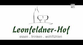 Vorstellung Leonfeldnerhof