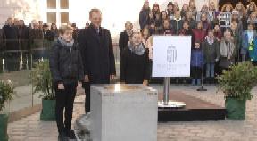 100 Jahre Land OÖ – Festakt an der Promenade