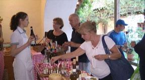 Ein Hauch von Toscana am Lesterhof in Neumarkt im Mkr.