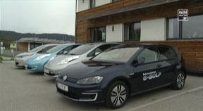 EBF – Schwerpunktthema Elektromobilität
