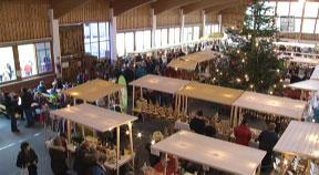 Weihnachtsmarkt St. Peter am Wimberg