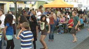 Marktfest in Ottensheim 2014