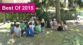 Mühlviertel TV als Ferienprogramm in Rohrbach-Berg