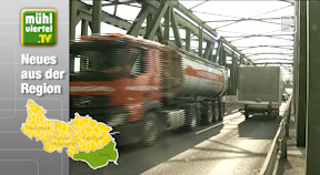 Donaubrücke Mauthausen – Einstimmiger Beschluss des Oö. Landtags