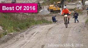 Granit Marathon 2016