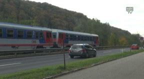 Mühlkreisbahn NEU – Vorstellung im Stift Schlägl