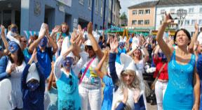 St. Georgen an der Gusen ist die coolste Gemeinde Österreichs