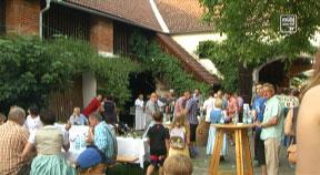 Trag.Wein.Fest des WB Tragwein 2015