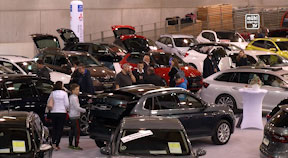 Freistädter Motorshow – Teil 2