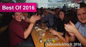 Zeltfest FF Marreith