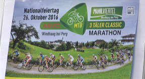 Info zum ASVÖ MTB 3 Täler Classic Marathon in Windhaag bei Perg