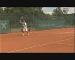 Tennis-Turnier Bad Leonfelden 2010