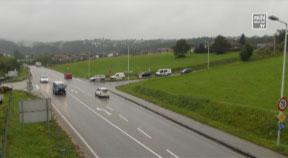 Gefährliche Hagenberger Kreuzung wird entschärft