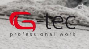 Spot Firma G-Tec in Lasberg