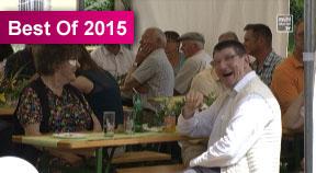 20 Jahre Alten- und Pflegeheim St. Elisabeth in Rainbach