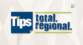 Spot TIPS – total regional