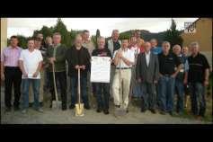 Toller Erfolg für die LEADER-Region Strudengau