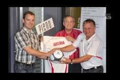 Olympiaausstatter ERIMA setzt auf Kooperation in der Region